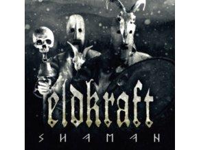 ELDKRAFT - Shaman (LP)