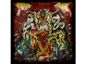 SATANS WRATH - Aeons Of Satans Reign (LP)