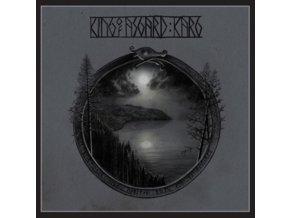KING OF ASGARD - Karg (LP)