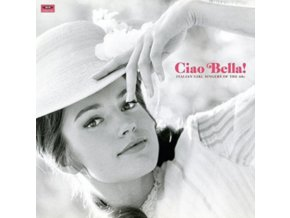 VARIOUS ARTISTS - Ciao Bella! Italian Girl Singers Of The 60S (LP)