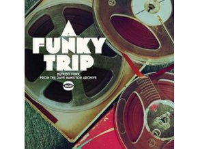 VARIOUS ARTISTS - A Funky Trip (LP)