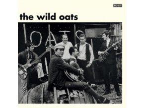 "WILD OATS - The Wild Oats (10"" Vinyl)"