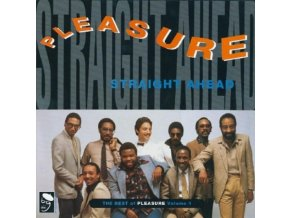 PLEASURE - Straight Ahead (LP)