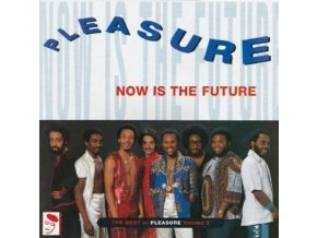 PLEASURE - Now Is The Future (LP)