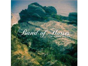 BAND OF HORSES - Mirage Rock (LP)