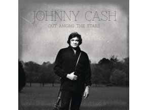 JOHNNY CASH - Out Among The Stars (LP)