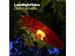 VARIOUS ARTISTS - Late Night Tales: Olafur Arnalds (LP)