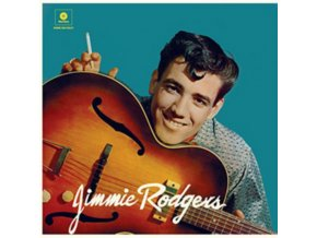 JIMMIE RODGERS - Jimmie Rodgers (LP)