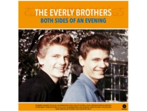 EVERLY BROTHERS - Both Sides Of An Evening (LP)