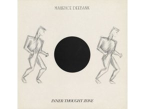 MAURICE DEEBANK - Inner Thought Zone (LP)