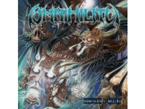 OMNIHILITY - Dominion Of Misery (LP)