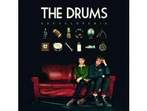 DRUMS - Encyclopedia (LP)