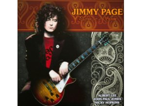 JIMMY PAGE - Playin Up A Storm (LP)