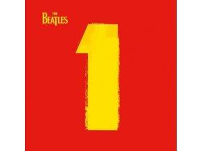 BEATLES - 1 (LP)
