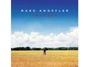 MARK KNOPFLER - Tracker (LP)