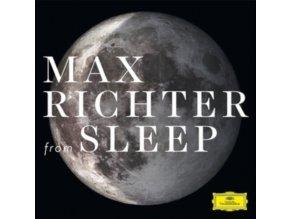 MAX RICHTER - From Sleep (LP)