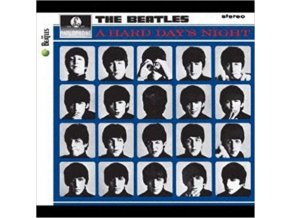 BEATLES - A Hard DayS Night (LP)