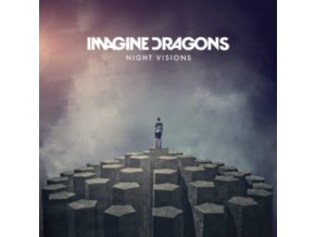 IMAGINE DRAGONS - Night Visions (LP)