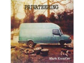 MARK KNOPFLER - Privateering (LP)