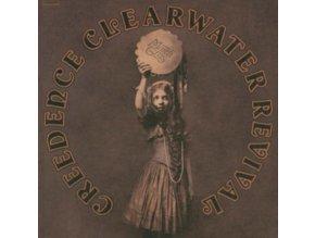 CREEDENCE CLEARWATER REVIVAL - Mardi Gras (LP)