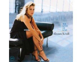 DIANA KRALL - The Look Of Love (LP)