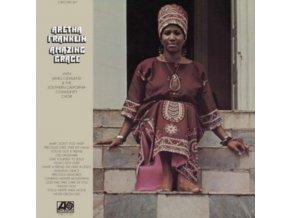 ARETHA FRANKLIN - Amazing Grace (LP)