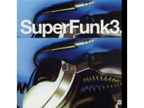 VARIOUS ARTISTS - Super Funk 3 (LP)