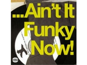 VARIOUS ARTISTS - AinT It Funky Now (LP)