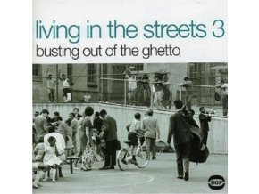 VARIOUS ARTISTS - Living In The Streets 3 (LP)