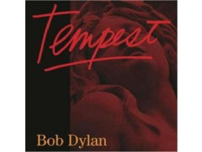 BOB DYLAN - Tempest (LP)
