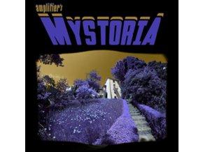 AMPLIFIER - Mystoria (LP)