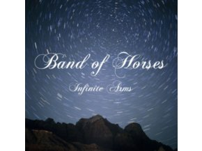 BAND OF HORSES - Infinite Arms (LP)