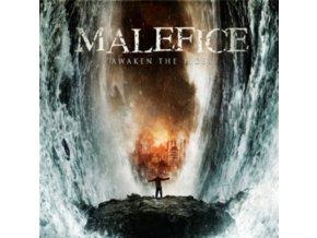 MALEFICE - Awaken The Tides (LP)