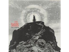 SHINS - Port Of Morrow (LP)