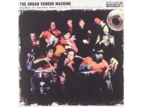 "URBAN VOODOO MACHINE - Goodbye To Another Year (7"" Vinyl)"