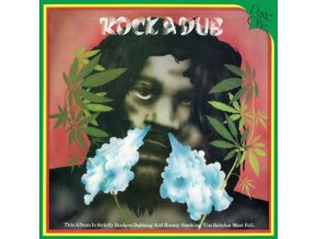 PAGE ONE - Rock-A-Dub (LP)