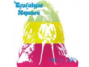 PABLO GAD - Trafalgar Square (LP)