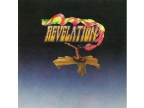 REVELATION - Book Of Revelation (LP)