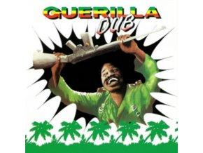 AGGRAVATORS & REVOLUTIONARIES - Guerilla Dub (LP)
