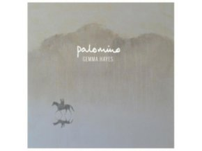 "GEMMA HAYES - Palamino (7"" Vinyl)"