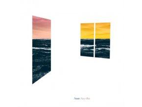 "NAUTIC - Navy Blue (12"" Vinyl)"