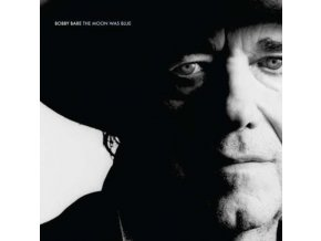 BOBBY BARE - The Moon Was Blue (LP)
