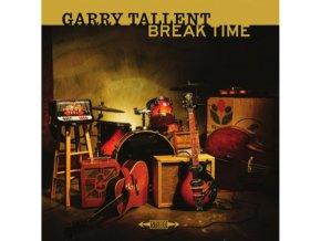 GARRY TALLENT - Break Time (LP)