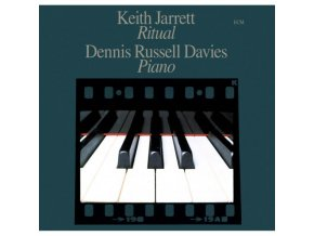 DENNIS RUSSELL DAVIES - Keith Jarrett: Ritual (LP)