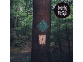 INDRIDI - Makril (LP)