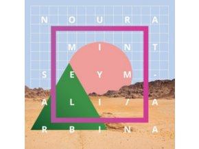 NOURA MINT SEYMALI - Arbina (LP)