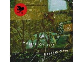 MORTEN QVENILD - Personal Piano (LP)