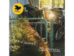 ERIK HONORE - Heliographs (LP)