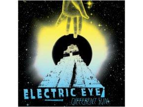 ELECTRIC EYE - Different Sun (LP)