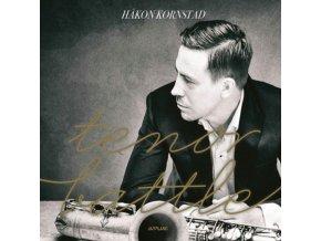 HAKON KORNSTAD - Tenor Battle (LP)